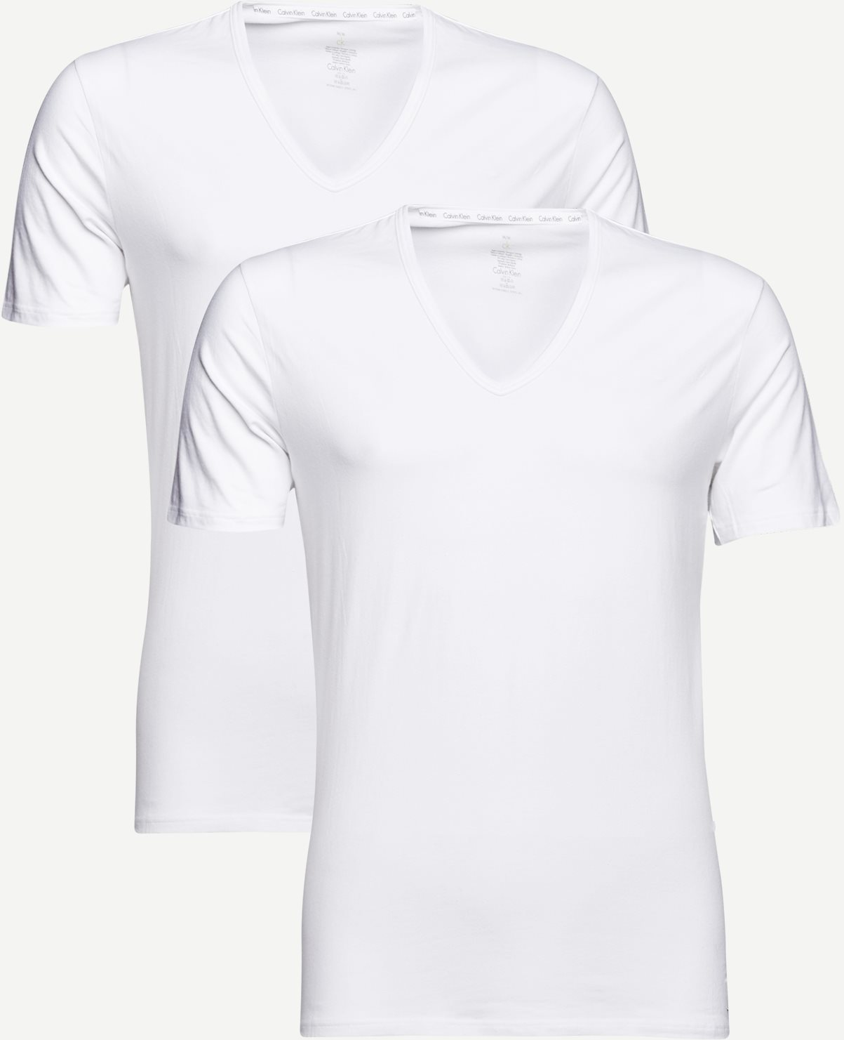 Unterwäsche - Slim fit - Weiß
