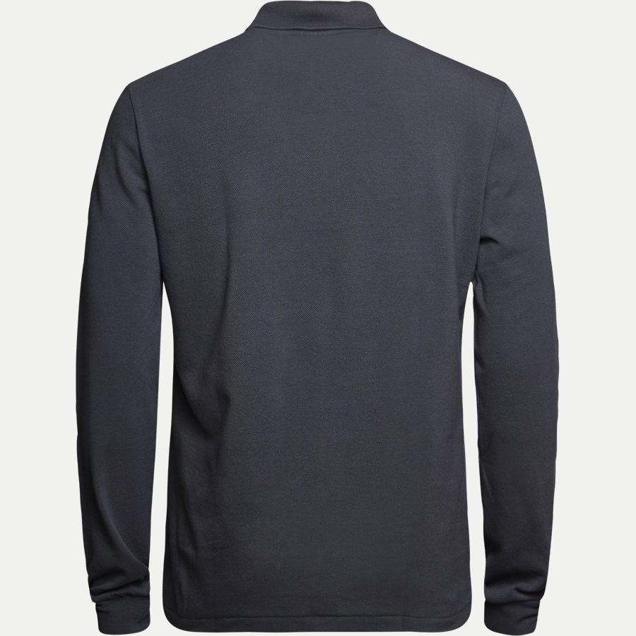 L1312. - Langærmet Polo - T-shirts - Regular - KOKS - 2
