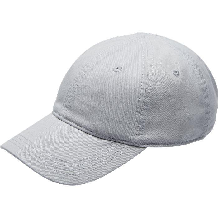 RK9811 - Caps - Grå