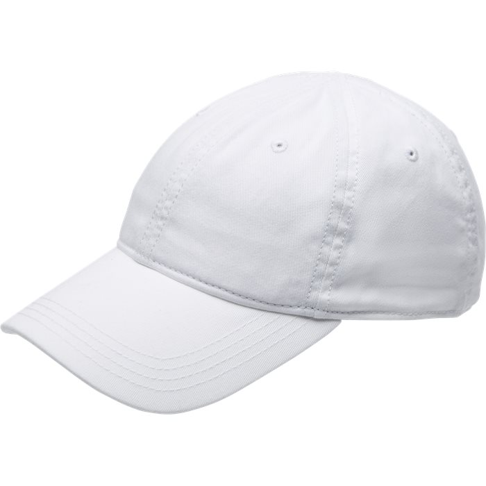 RK9811 - Caps - Hvid
