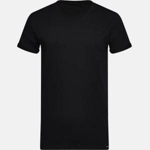 Basic T-shirt Basic T-shirt | Sort
