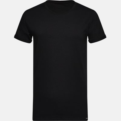 Basic T-shirt Basic T-shirt | Sort