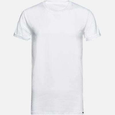 Basic T-shirt Basic T-shirt | Hvid