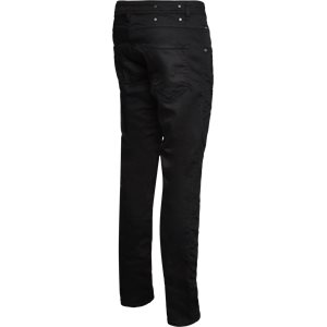 NERAK BLK NIGHT  Tapered fit | NERAK BLK NIGHT  | Sort