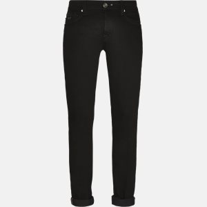 MOON B LEONARDO jeans MOON B LEONARDO jeans | Sort