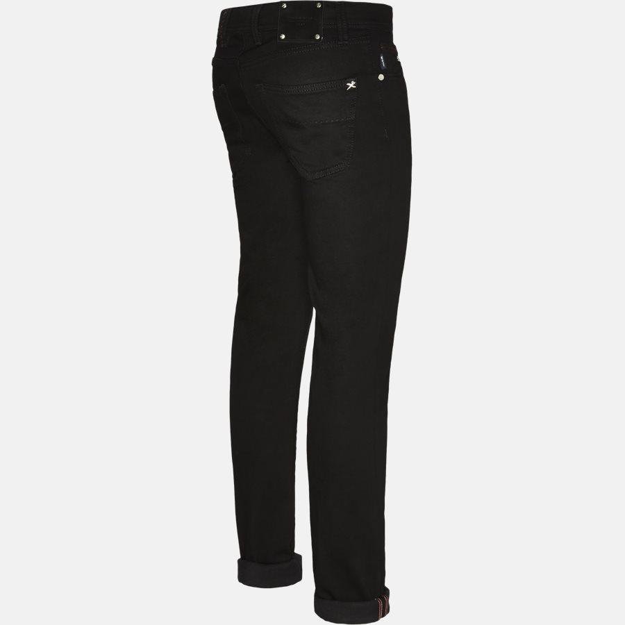 1MOON B LEONARDO - MOON B LEONARDO jeans - Jeans - BLACK - 3