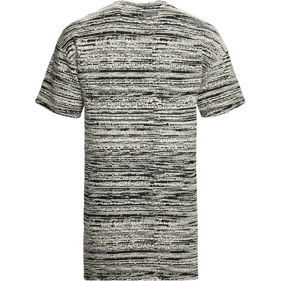YOHAN SHORT SWEATER - YOHAN SHORT SWEATER - Sweatshirts - Regular - GREY - 2