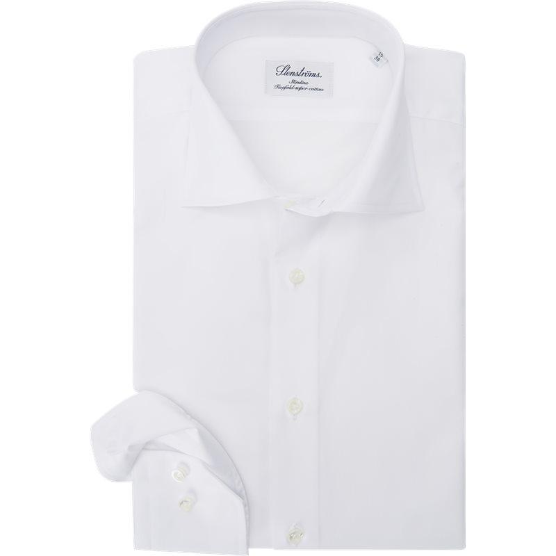 stenströms - dress skjorte fra stenströms