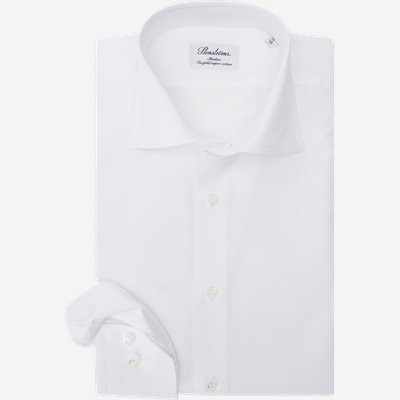 Dress Skjorte Slim | Dress Skjorte | Hvid