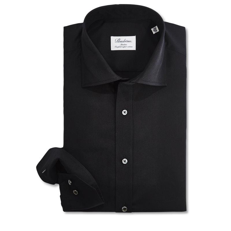 stenströms – Stenströms - dress skjorte på kaufmann.dk