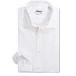 Dress Skjorte Regular | Dress Skjorte | Hvid