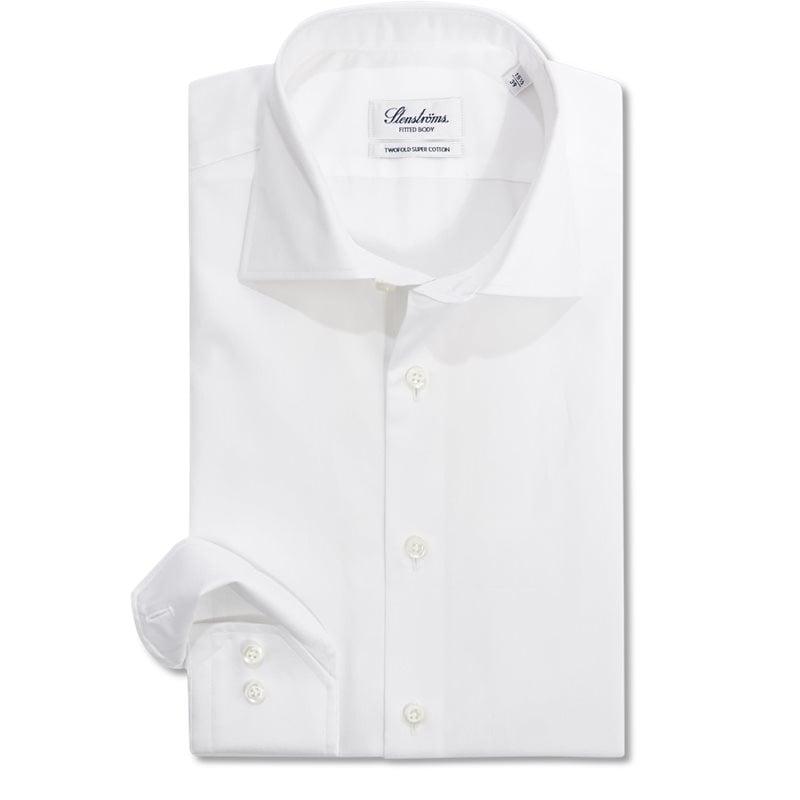 Stenströms - dress skjorte fra stenströms fra kaufmann.dk