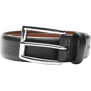 Cowhide 3 cm. Leather Belt Cowhide 3 cm. Leather Belt | Sort