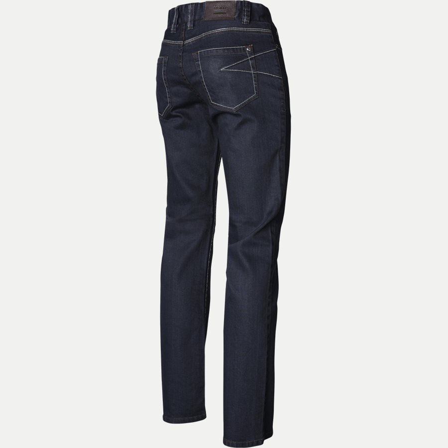 51199 NEW FRED - Jeans - Jeans - Regular - SORT - 2