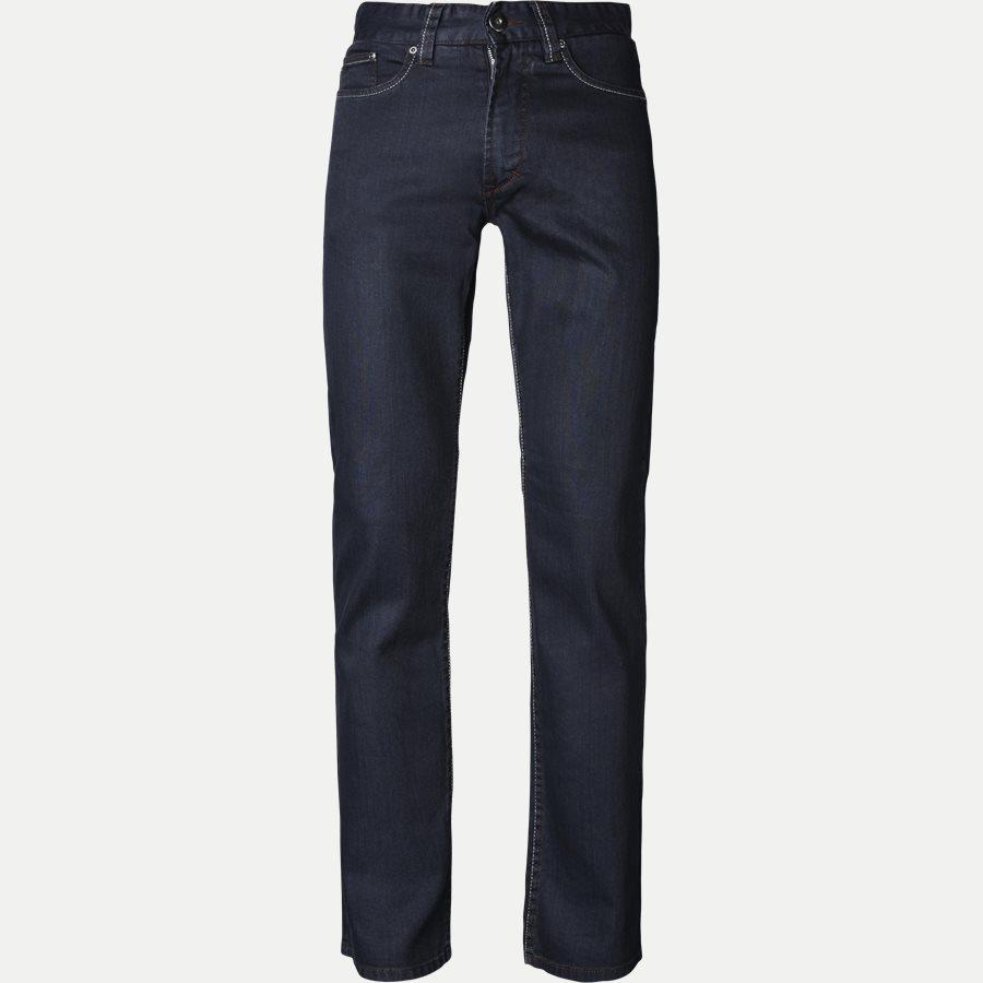 51199 NEW FRED - Jeans - Jeans - Regular - SORT - 1