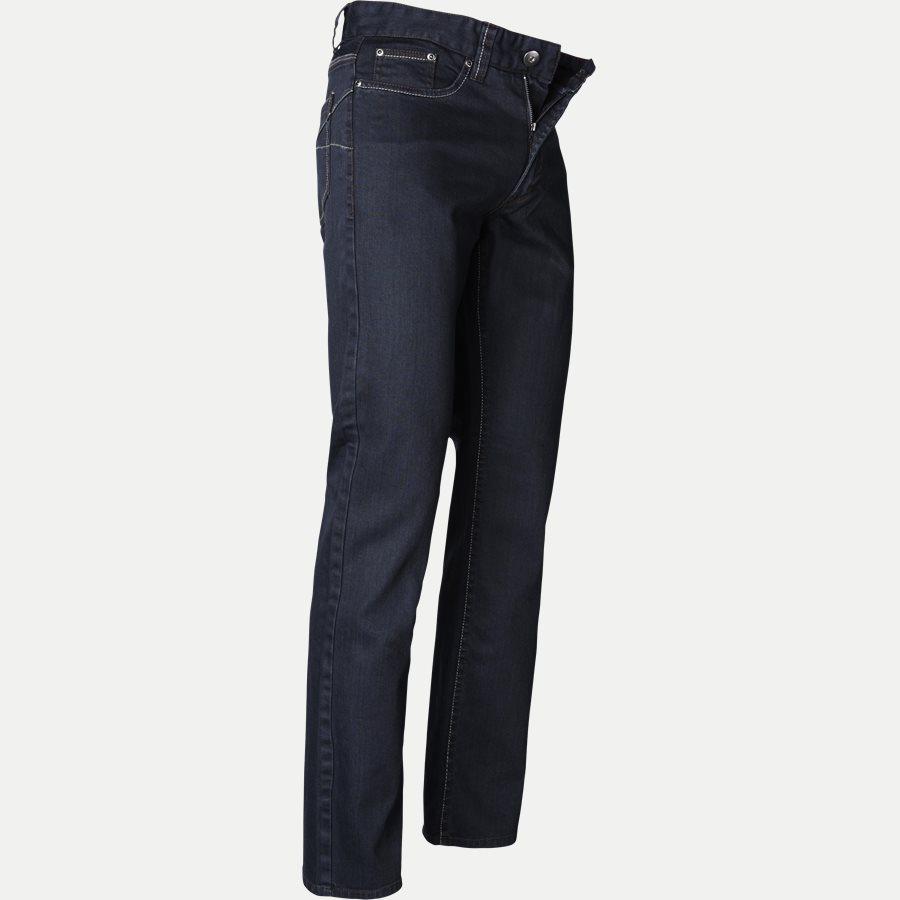 51199 NEW FRED - Jeans - Jeans - Regular - SORT - 4