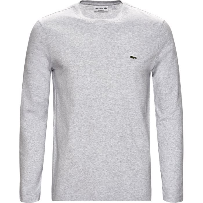TH2040 - T-shirts - Regular - Grå
