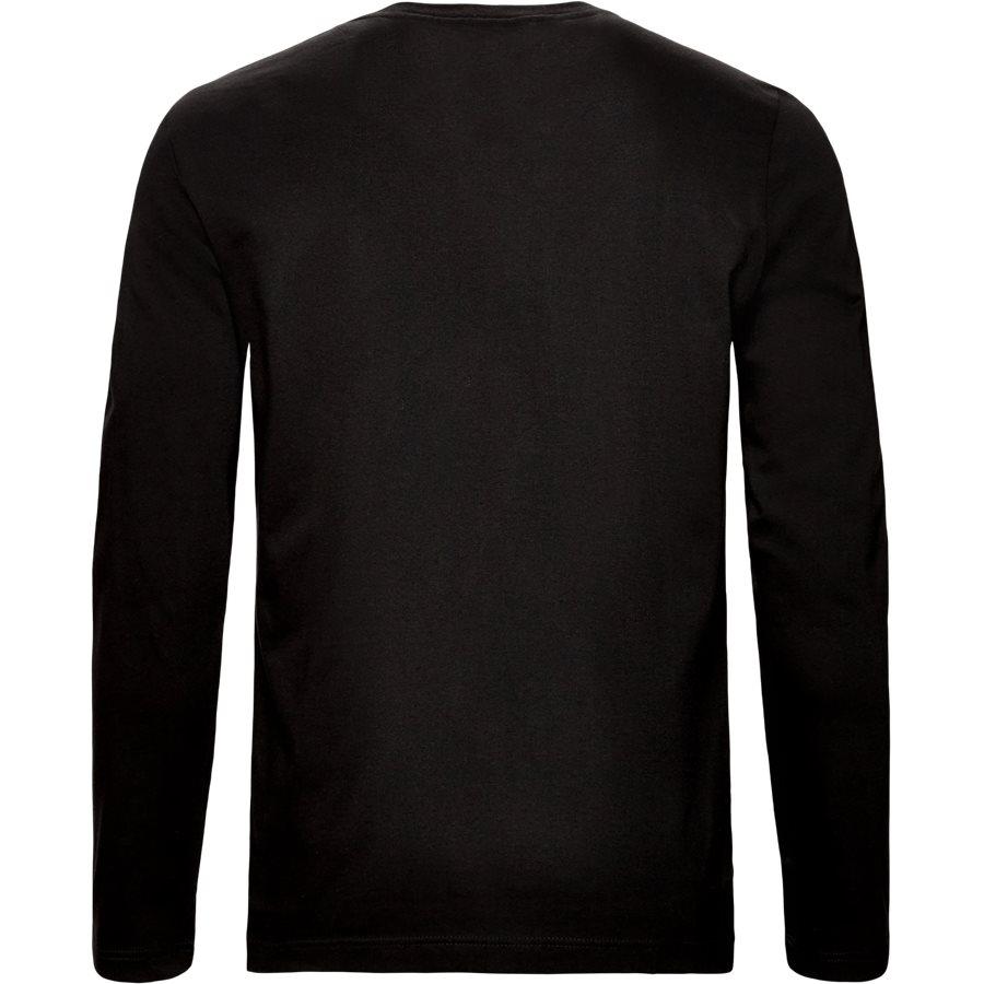 TH2040 - TH2040 - T-shirts - Regular - SORT - 2