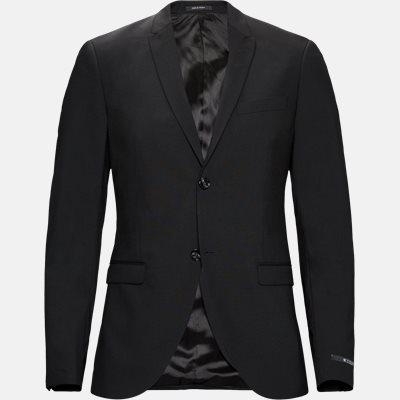Evert Blazer Slim | Evert Blazer | Sort