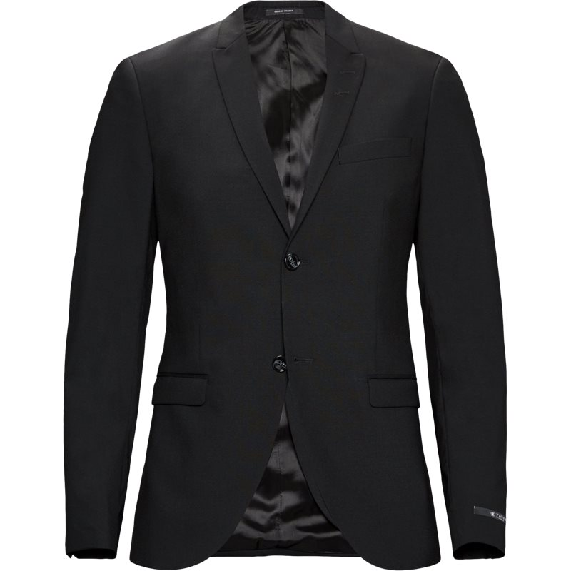 Image of   Tiger of Sweden Evert Blazer Black