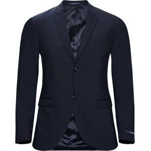 Evert Blazer Slim | Evert Blazer | Blå