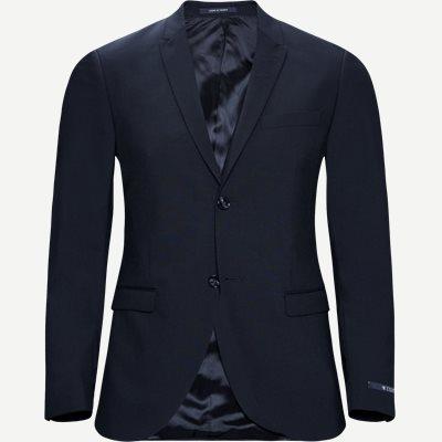 Evert Blazer Slim | Evert Blazer | Blå