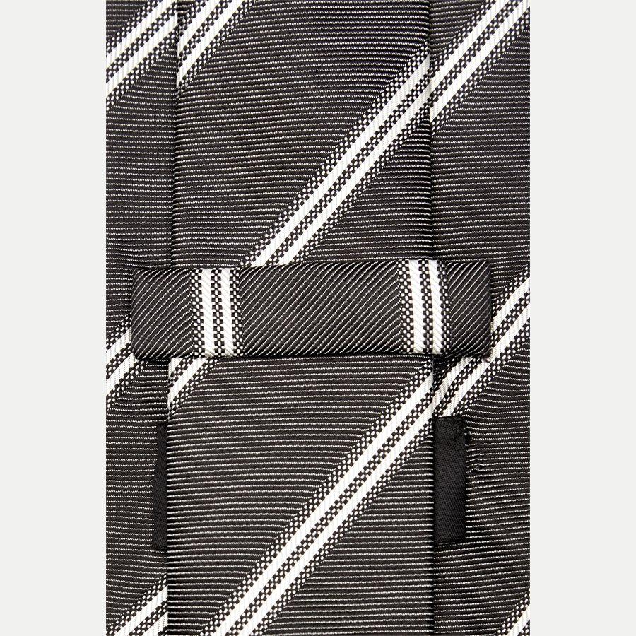 50299319 - Krawatten - SORT - 2