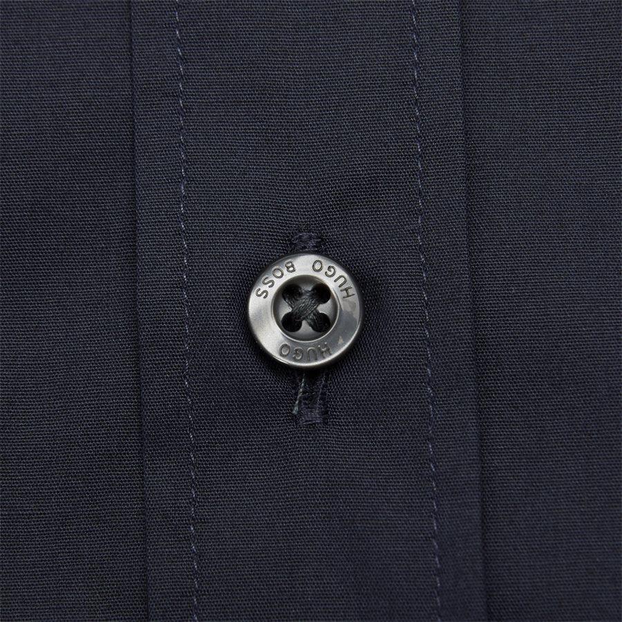 50289618 - Elisha Skjorte - Skjorter - Ekstra slim fit - NAVY - 3