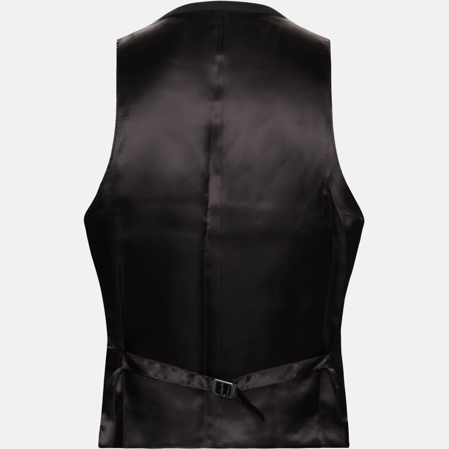 10272 JEDS - 10272 JEDS vest - Veste - BLACK - 2