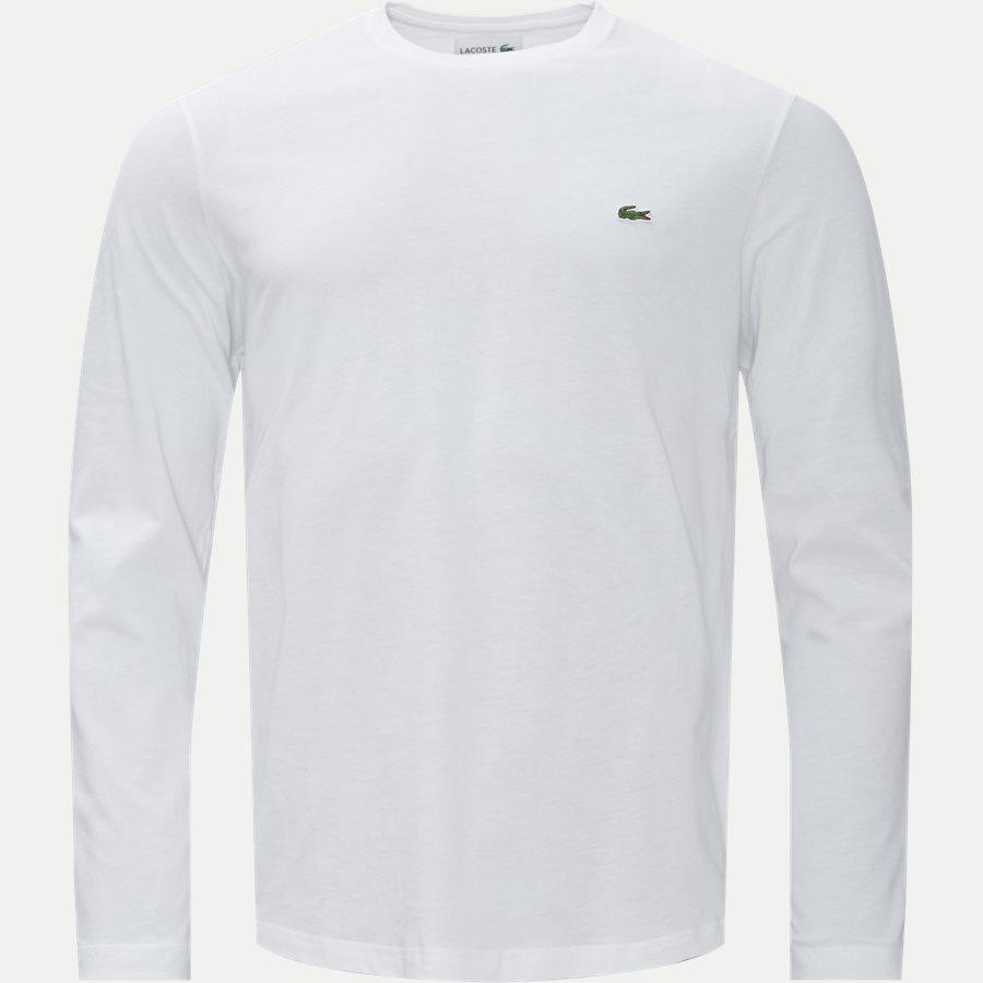 TH2040 FW16 - Long Sleeve Crew Neck - T-shirts - Regular - HVID - 1