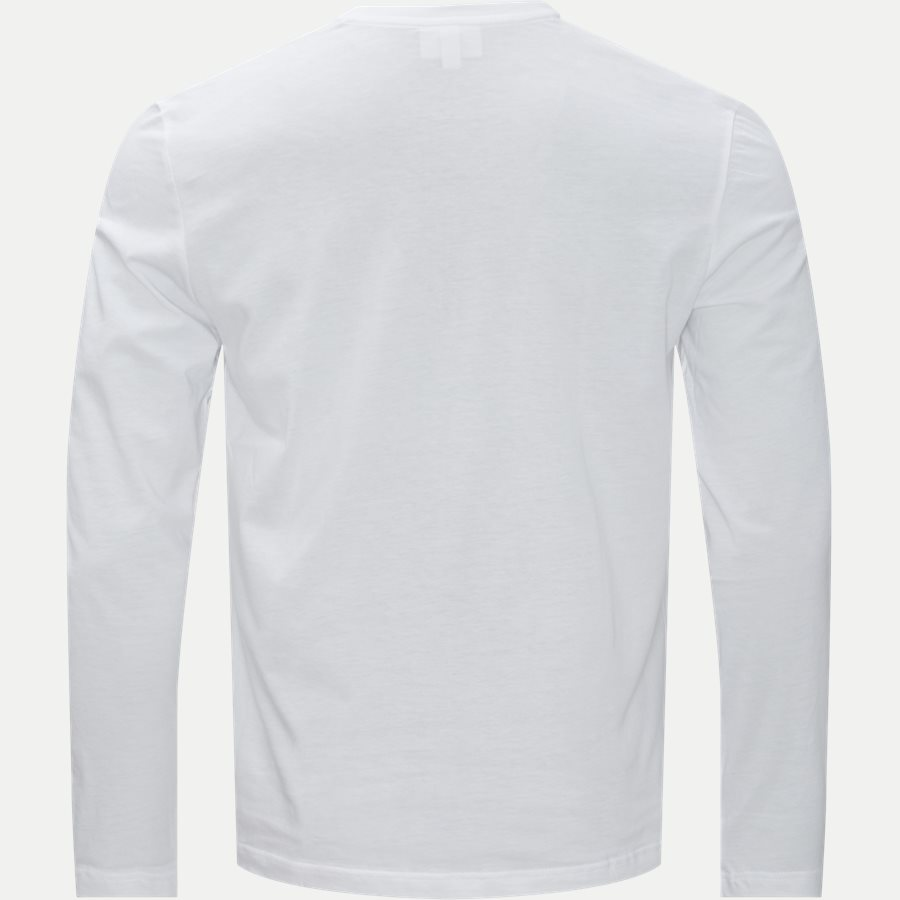 TH2040 FW16 - Long Sleeve Crew Neck - T-shirts - Regular - HVID - 2