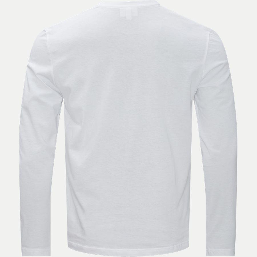 TH2040 FW16 - Long Sleeve Crew Neck - T-shirts - Regular - HVID - 2