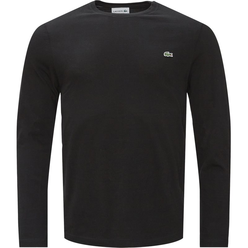 Lacoste - Long Sleeve Crew Neck