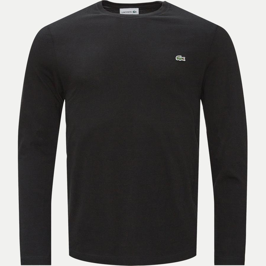 TH2040 FW16 - Long Sleeve Crew Neck - T-shirts - Regular - SORT - 1