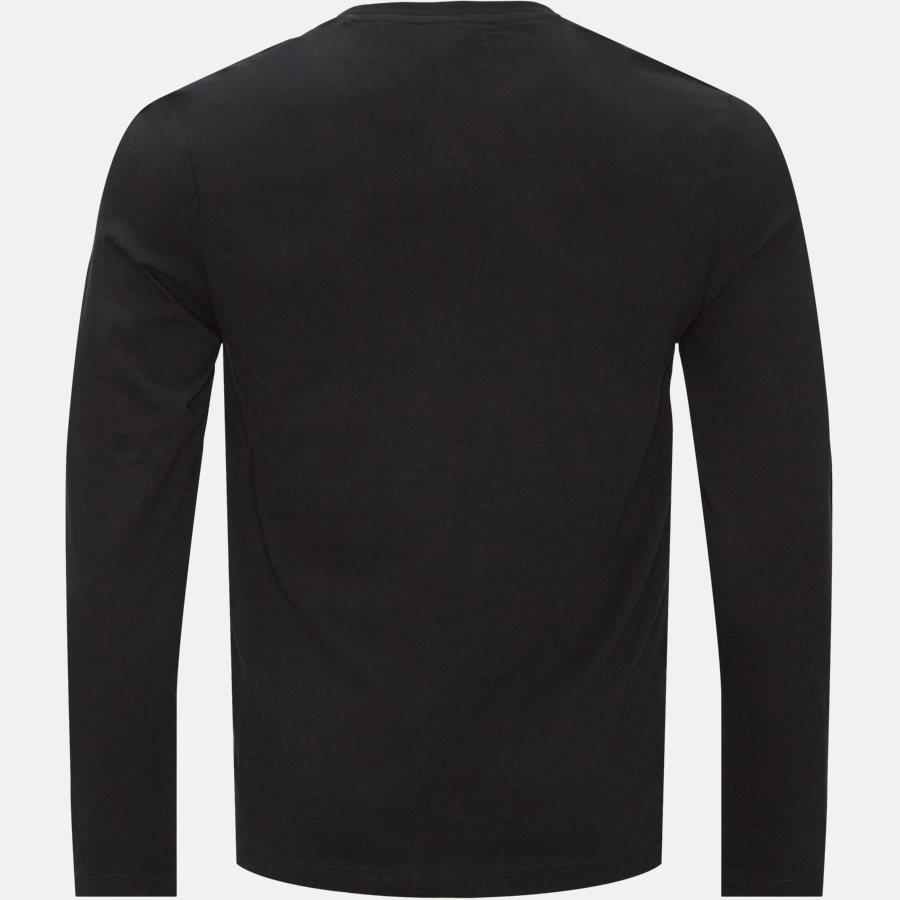 TH2040 FW16 - Long Sleeve Crew Neck - T-shirts - Regular - SORT - 2