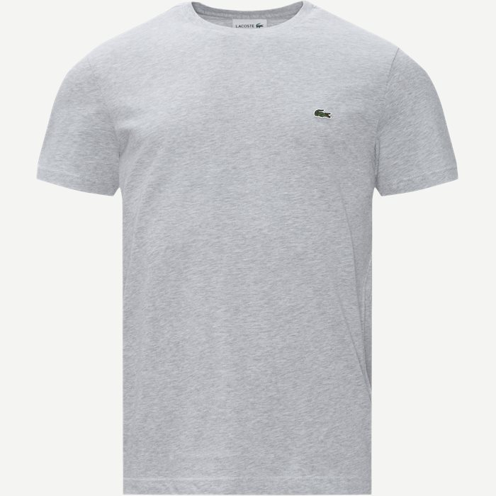 T-shirt - T-shirts - Regular - Grå