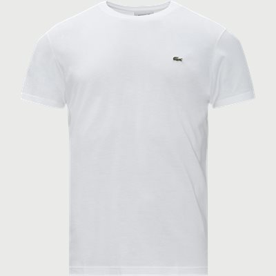Regular | T-shirts | White