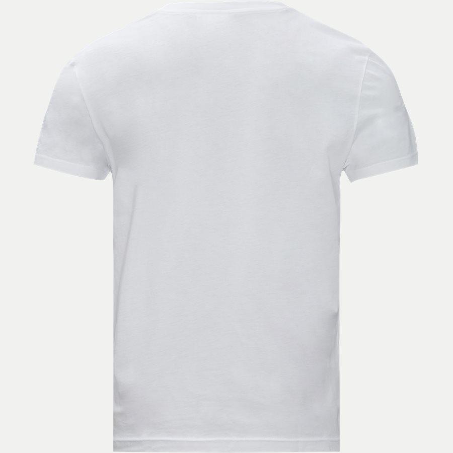 TH2038 - T-shirt - T-shirts - Regular - HVID - 2