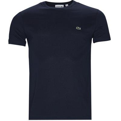 T-shirt Regular   T-shirt   Blå