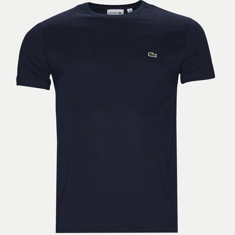 TH2038 - T-shirt - T-shirts - Regular - NAVY - 1