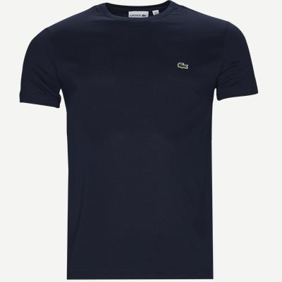 T-shirt Regular | T-shirt | Blå