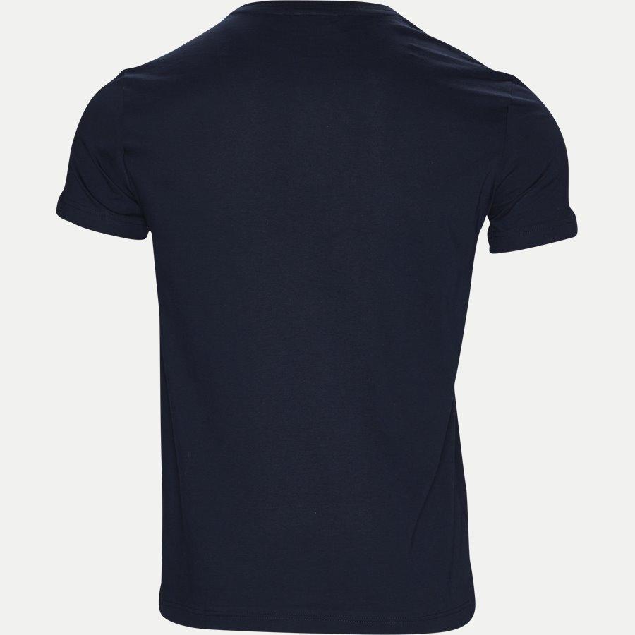 TH2038 - T-shirt - T-shirts - Regular - NAVY - 2