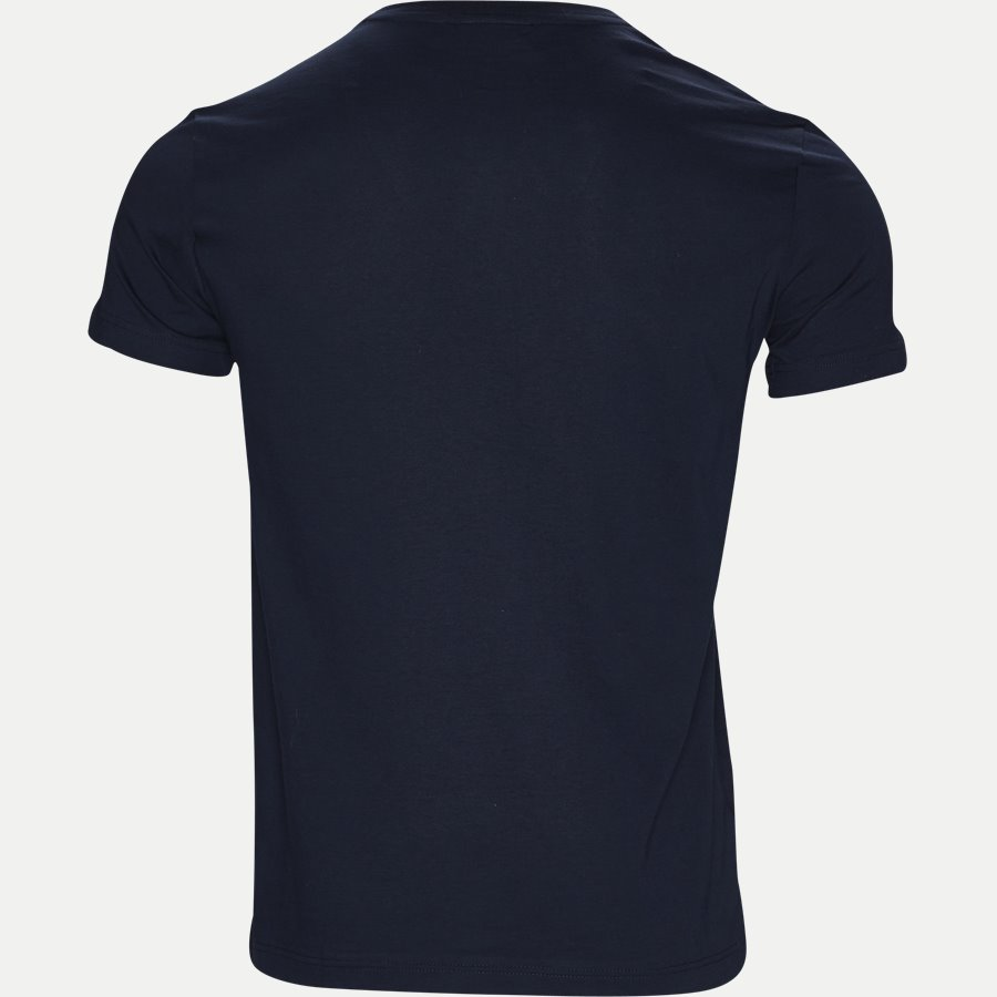 TH2038 - T-shirt - T-shirts - Regular - NAVY - 2