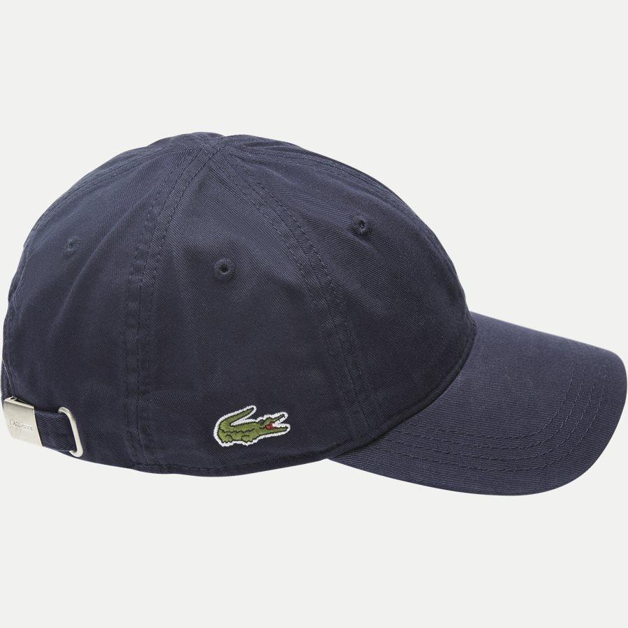 RK9811. - Gabadine Cap - Caps - NAVY - 5