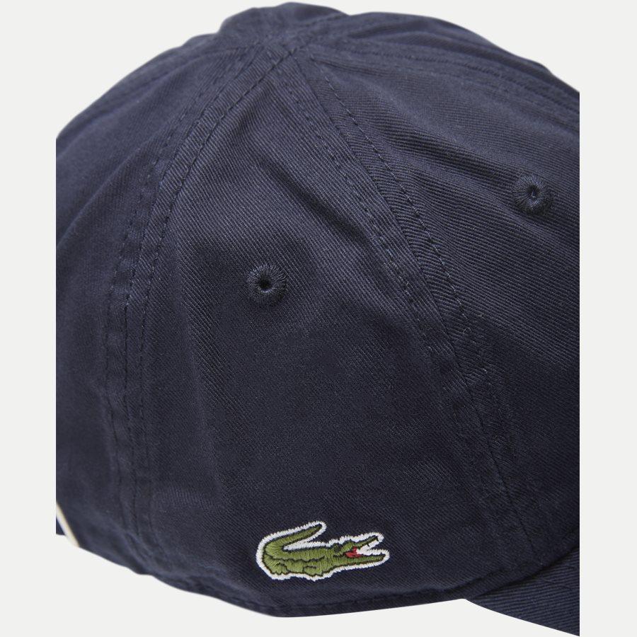 RK9811. - Gabadine Cap - Caps - NAVY - 6
