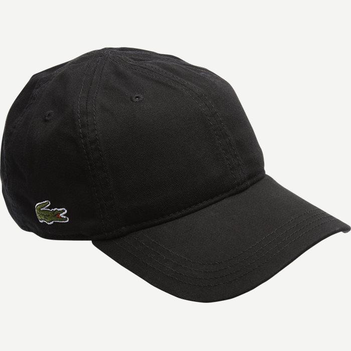 Cap - Caps - Sort