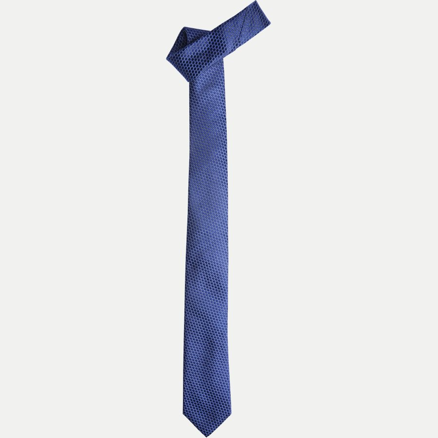 PB314 - Krawatten - NAVY - 1