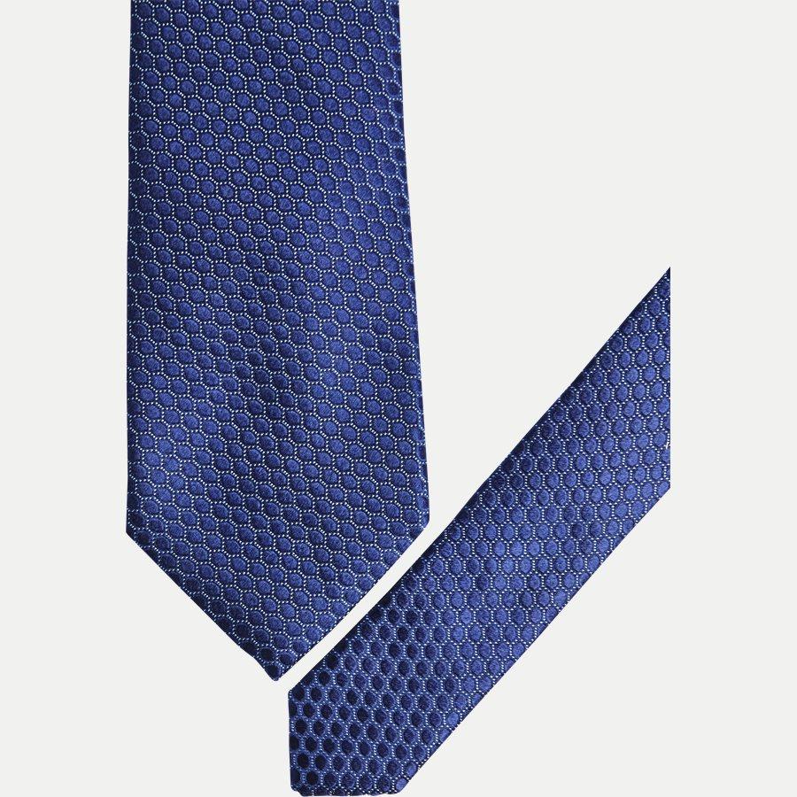 PB314 - Krawatten - NAVY - 2