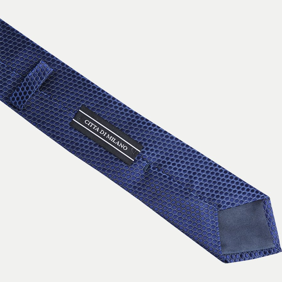 PB314 - Krawatten - NAVY - 3
