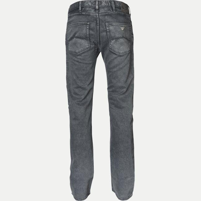 Regular jeans